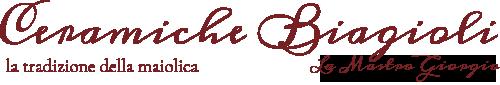 Ceramiche Biagioli La Mastro Giorgio Logo